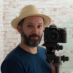 Fotógrafo de arquitetura e interiores