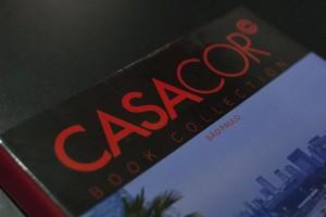 Fotos de Edson Ferreira no CasaCor Book Collection para Renata Florenzano
