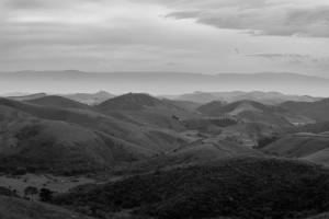 Fotografia paisagem