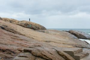 Fotografia paisagem praia