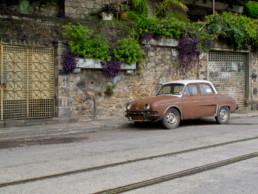 Fotografia paisagem rua