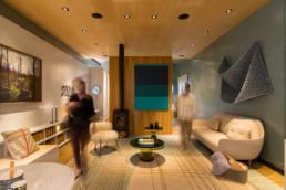Fotografia de arquitetura residencial