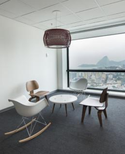 Fotografia de escritório